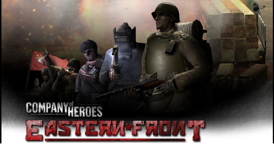 Онлайн просмотр Download company of heroes eastern front full game for PC c