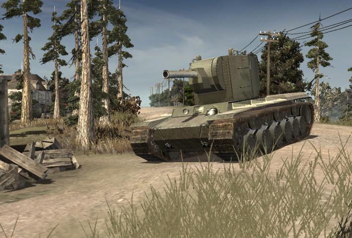В названии: Company of Heroes + Eastern Front Mod + Blitzkrieg Mod (2006-20