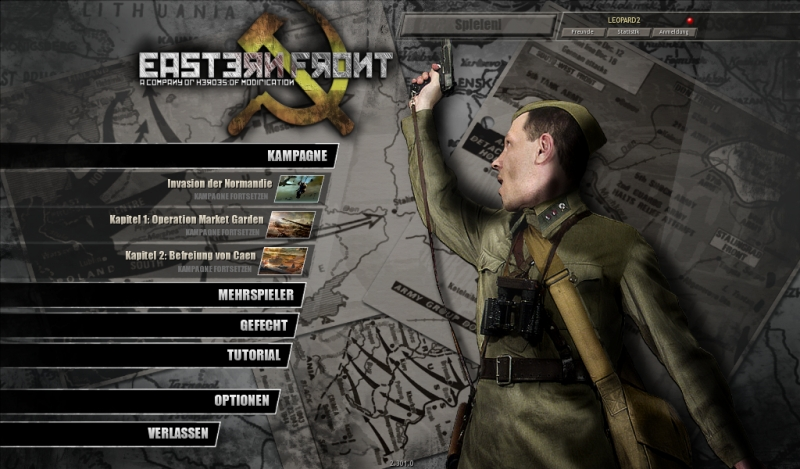 Update 11 News Company Of Heroes Eastern Front Mod For Company